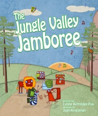 jungle valley jamboree