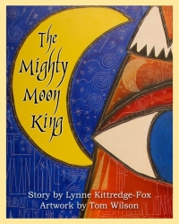 mighty moon king